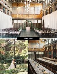 wedding venues washington state top 26 coolest places to get married in the us green wedding shoes