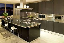 stainless steel kitchen ideas contemporary kitchen design 100 plus 25 contemporary kitchen