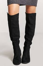womens knee high boots australia boots booties for faux leather glitter suede forever21