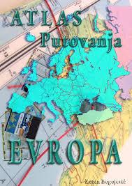 calaméo evropa atlas putovanja zoran bogojevic