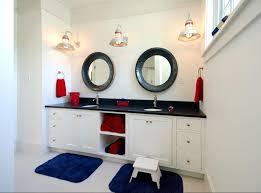 Superb Nautical Light Fixtures Bathroom Lighting For 22946 Home Nautical Bathroom Lighting Fixtures