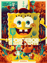 spongebob squarepants u2014 strongstuff