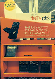 amazon black friday firestick amazon fire tv stick where does it fit in custom installs