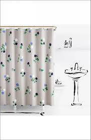 Gray Shower Curtain Liner Bathroom Amazing Navy And Grey Shower Curtain Texas Shower