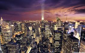 New York Wallpapers New York Hd Images America City View by Manhattan Aerial View At Night 4k Hd Desktop Wallpaper For 4k