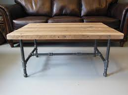 Diy Reclaimed Wood Side Table by 103 Best Pipe Table Images On Pinterest Industrial Furniture