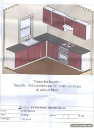 plan cuisine tunisienne bonnes affaires tunisie maison meubles décoration accessoire