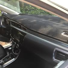 toyota corolla dash mat mat carpet picture more detailed picture about xukey fit for