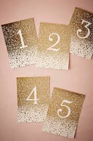 best 25 gold table numbers ideas on pinterest wedding table