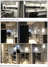 High Gloss Lacquer Kitchen Cabinets Quality Water Resistant Kitchen Cabinet Material For Cabinets