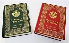 muhammad asad the message of the quran the message of the quran translated by muahmmad asad idci