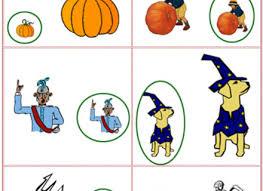 halloween handwriting worksheets khs halloween theme halloween
