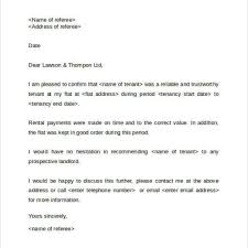 end of lease letter to landlord template amazing rental letter of reference pictures office resume sample proper sample landlord reference letter letter format writing