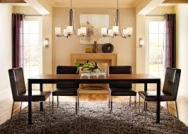 Dining Room Accent Furniture Dining Room Lighting Ideas Flip The Switch