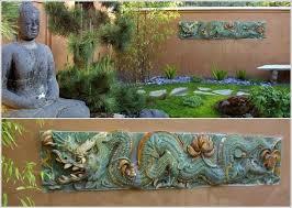 Garden Wall Decor Ideas 10 Inspiring Chinese Dragon Home Decor Ideas