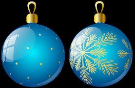 tree blue ornament clipart free clip green u happy