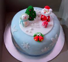Christmas Cake Decorations Ideas Easy by 40 Christmas Cake Ideas Art And Design