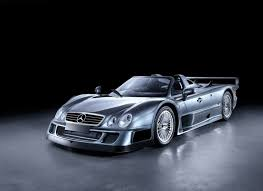 mercedes auctions mercedes clk gtr coupe and roadster up for auction