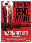 """Afficher """"Warm bodies"""""""