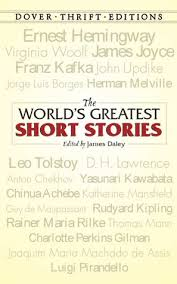 common themes in short stories of james joyce the world s greatest short stories by james ryan daley