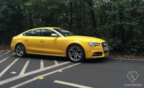 audi s5 v6t price the audi s5 sportback offers speed and style with a light price tag