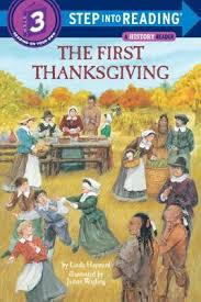 the thanksgiving by hayward