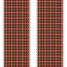 tartan ribbon christmas tartan ribbon stripe fabric abbie0akley spoonflower