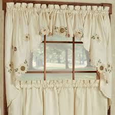 bedroom curtains at walmart sunflower curtains window treatments sunflower kitchen curtains