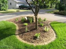 landscaping paver ideas landscape borders and edging ideas