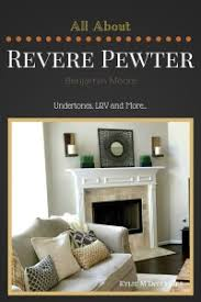 colour review benjamin moore gray owl gray paint colors revere