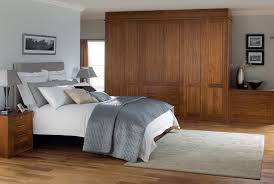 a complete bedroom from the modena bedroom furniture range by