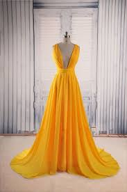 the 25 best yellow prom dresses ideas on pinterest yellow ball