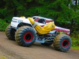 biggest bigfoot monster truck monster trucks