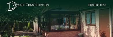 conservatories for bungalows vivaldi construction