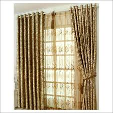 Grey White Striped Curtains Gold And White Striped Curtains Size Of Blue Grey Curtains