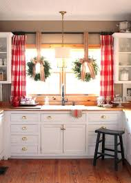 Small Kitchen Curtains Decor Modern Kitchen Curtains Designs
