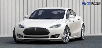 Tesla Carbon Fiber Interior 691hp Revozport Carbon Fiber Widebody Tesla Aerokit