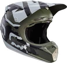 fox motocross goggles 2017 fox racing v3 creo helmet motocross dirtbike offroad mens