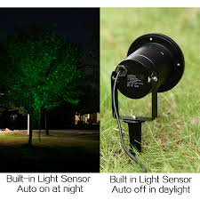 Projector For Christmas Lights by Led Fairy Laser Projector Light Landscape Garden Outdoor Show Xmas