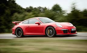 porsche carrera 2014 2014 porsche 911 gt3 test u2013 review u2013 car and driver