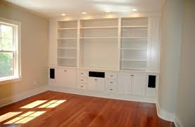 bedroom wall unit home theater traditional with built in new york