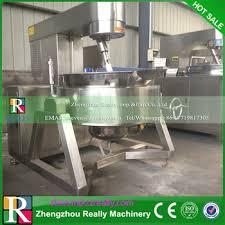 machine a cuisiner ร อนอ ตสาหกรรมโจ กอาหารทำอาหารเคร องทำด วยเคร องผสมcปร งอาหาร