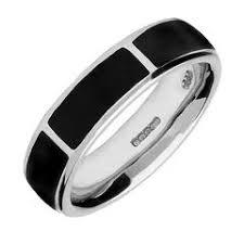 the jets wedding band wedding rings w hamond the original whitby jet store est 1860