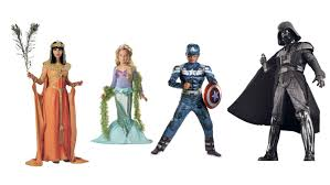 top 20 best halloween costumes the heavy power list