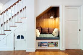 Staircase For Small Spaces Designs - 8 clever ideas for the space under the stairs