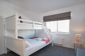 Rocking Bed Frame by Rocking Horse Villa Southshore Christchurch Beach House Rental