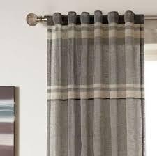 Grey Plaid Curtains Grey Plaid Curtains Window Treatments Pinterest Plaid