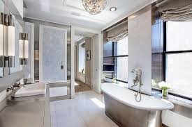 50 Magnificent Ultra Modern Bathroom by Jacqueline Kennedy Onassis Slept Here Bathroom Laundry Rooms