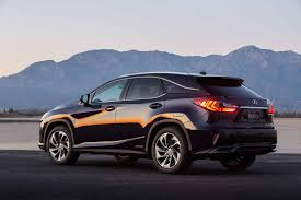 lexus uk marketing all new lexus rx makes world premiere at new york motor show