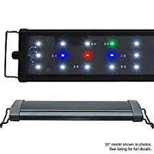 best led light for planted tank best led light for planted tanks in 2018 live plants aquariums